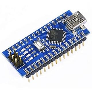 Arduino Nano совместимый контроллер